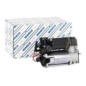 WABCO Kompressor, Druckluftanlage 415 403 303 0 Günstig mit Garantie kaufen
