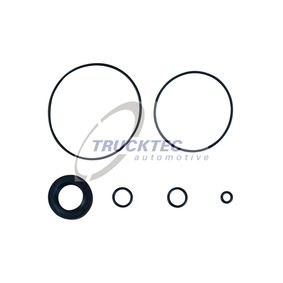 buy TRUCKTEC AUTOMOTIVE Gasket Set, hydraulic pump 02.43.146 at any time