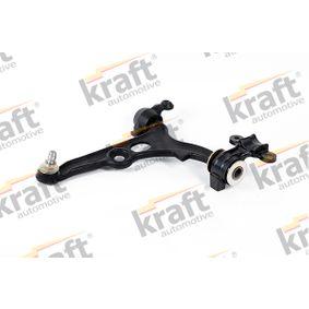 Braccio oscillante, Sospensione ruota KRAFT K4213391 comprare e sostituisci