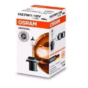 ostke OSRAM Hõõgpirn, esituli 880 mistahes ajal