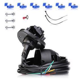Elektrosatz, Anhängevorrichtung 012-068 Robust und zuverlässige Qualität