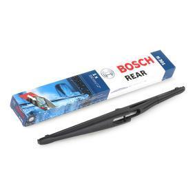 Original BOSCH Torkarblad 3 397 004 629 beställa högsta kvalitet
