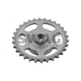 SWAG зъбно колело, разпределителен вал 10 92 5440 купете онлайн денонощно