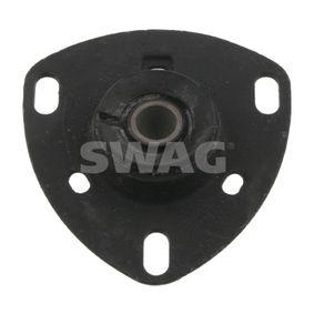 Supporto ammortizzatore a molla SWAG 30 93 3455 comprare e sostituisci