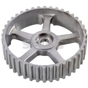 kúpte si SWAG Ozubené koleso vačkového hriadeľa 60 93 6434 kedykoľvek
