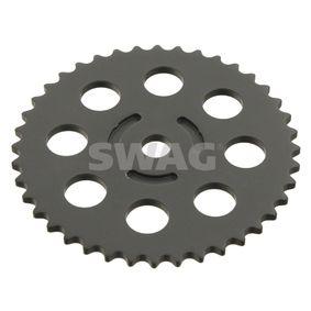SWAG зъбно колело, разпределителен вал 99 11 0470 купете онлайн денонощно