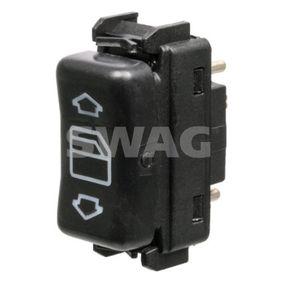 SWAG Przełącznik, pPdnośnik szyby 99 91 8308 kupować online całodobowo