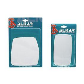 kupite ALKAR Zrcalno ogledalo, steklena enota 9502987 kadarkoli