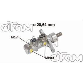 compre CIFAM Bomba central dos travões 202-698 a qualquer hora