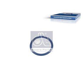 Αγοράστε DT Στεγανοποιητικός δακτύλιος, ελαστικός σωλήνας αέρα υπερπλήρ. 2.10215 οποιαδήποτε στιγμή