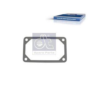 DT Guarnizione, Flangia riscaldatore-Preriscald. aria aspiraz. 2.10252 acquista online 24/7