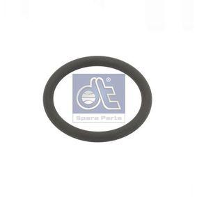 Joint d'étanchéité, filtre à huile 2.11072 DT Paiement sécurisé — seulement des pièces neuves