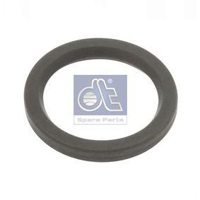 Joint d'étanchéité, filtre à huile 2.11405 DT Paiement sécurisé — seulement des pièces neuves