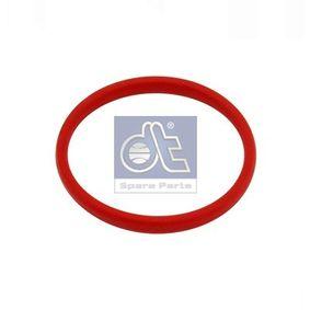 Joint d'étanchéité, filtre à huile 2.11408 DT Paiement sécurisé — seulement des pièces neuves