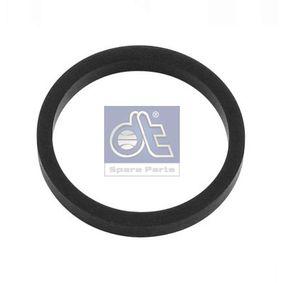 DT Tömítőgyűrű, hűtőfolyadék csővezeték 2.15065 - vásároljon bármikor