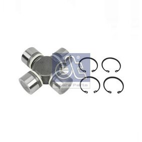 Order 3.59004 DT Joint, propshaft now