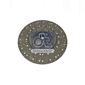 Buy DT Clutch Disc 4.61432