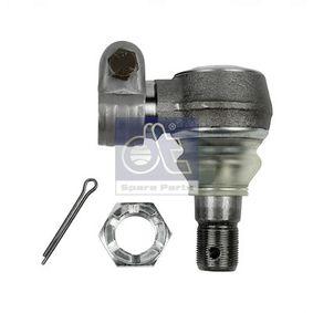Compre DT Articulação de rótula, amortecedor de direcção 6.51204