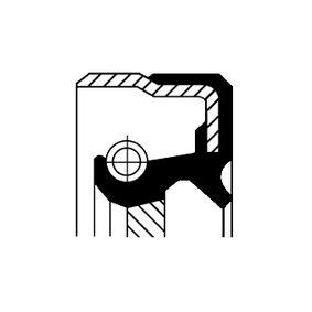 Rendeljen 01034697B CORTECO tömítőgyűrű, mellékhajtás terméket most