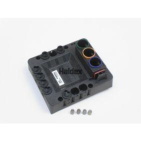 HALDEX Sterownik, układ regulacji siły hamowania / napędowej 950800201 kupować online całodobowo