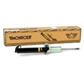 Ammortizzatore 45009 con un ottimo rapporto MONROE qualità/prezzo