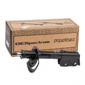 Stoßdämpfer MONROE 72368ST Pkw-ersatzteile für Autoreparatur
