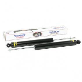 Ammortizzatore D4005 con un ottimo rapporto MONROE qualità/prezzo