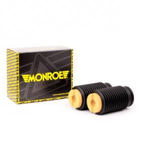 buy and replace Dust Cover Kit, shock absorber MONROE PK012