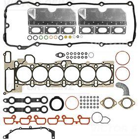 Gasket Set, cylinder head REINZ with valve stem seals, with