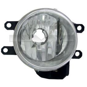 Achetez et remplacez Projecteur antibrouillard 19-6019-01-9