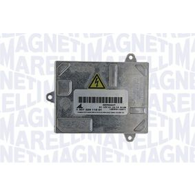 buy MAGNETI MARELLI Control Unit, lights 711307329115 at any time