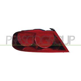 Luce posteriore AA0904174 con un ottimo rapporto PRASCO qualità/prezzo