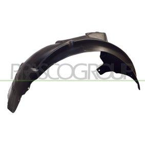 PRASCO belső sárvédő AD0333604 - vásároljon bármikor