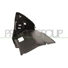 PRASCO belső sárvédő BM0203603 - vásároljon bármikor