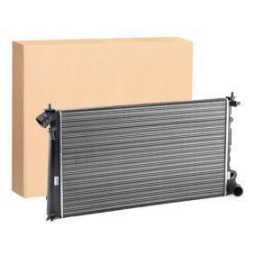 Radiatore, Raffreddamento motore PRASCO CNA2151 comprare e sostituisci