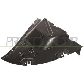 PRASCO belső sárvédő FT9263604 - vásároljon bármikor