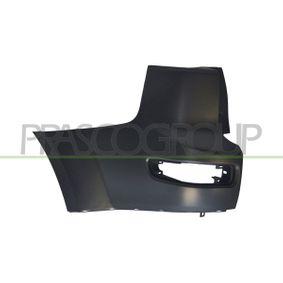 PRASCO стъкло за светлините, мигачи JE0104163 купете онлайн денонощно