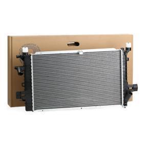 Radiatore, Raffreddamento motore PRASCO OLA2364 comprare e sostituisci