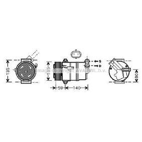 Ac compressor opel astra h hatchback l48 19 cdti 16v l48 120 hp air conditioning olak437 astra h hatchback l48 19 cdti 16v l48 asfbconference2016 Images