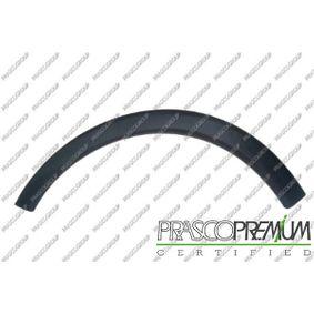 PRASCO szélesítés, sárvédő OP0301591 - vásároljon bármikor