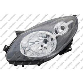 PRASCO Specchio esterno OP0507104 acquista online 24/7