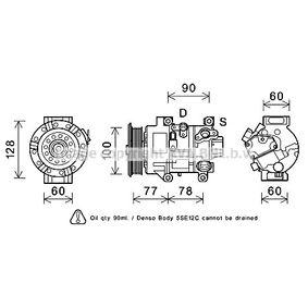 Radiatore, Raffreddamento motore PE2146 con un ottimo rapporto PRASCO qualità/prezzo