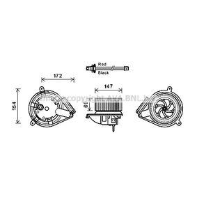 Radiatore, Raffreddamento motore PRASCO VW2028 comprare e sostituisci