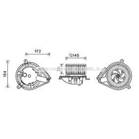 Radiatore, Raffreddamento motore PRASCO VW2038 comprare e sostituisci