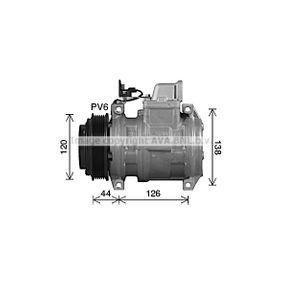 Radiatore, Raffreddamento motore PRASCO VWA2191 comprare e sostituisci
