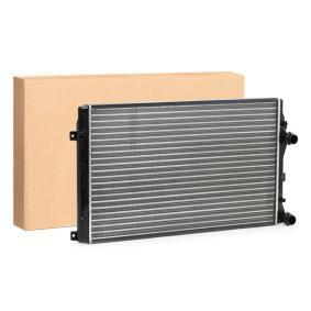 Radiatore Raffreddamento Motore per VOLKSWAGEN Golf V