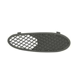 acheter BLIC Grille de ventilation, pare-chocs 6502-07-3517912P à tout moment