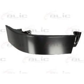 acheter BLIC Panneau arrière 6503-05-2936672P à tout moment