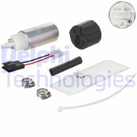 DELPHI Kit riparazione, Pompa carburante FE0522-12B1 acquista online 24/7
