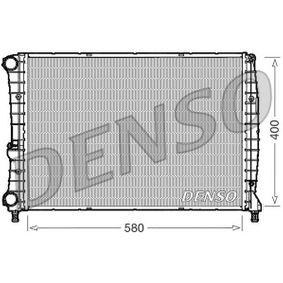 Radiatore, Raffreddamento motore DRM01002 con un ottimo rapporto DENSO qualità/prezzo